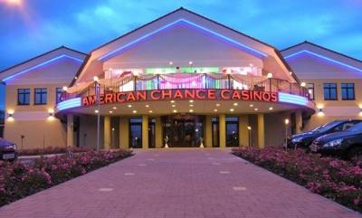 Casino grenze tschechien wullowitz